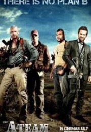 A Takımı – The A-Team Film izle