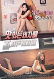 Tatlı Üç Kız Kardeş Delicious Three Sisters erotik film izle