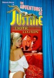 Justin'in Maceraları – The adventures of justine erotik film izle