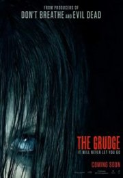 The Grudge izle