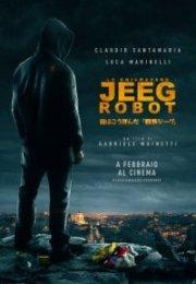 They Call Me Jeeg Robot 2015 Türkçe Altyazılı izle