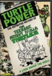 Kaplumbağa Gücü: Ninja Kaplumbağaların Eksiksiz Geçmişi izle