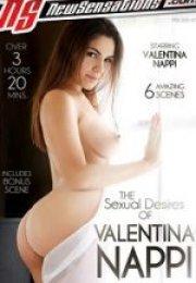 Valentina Nappi'nin Cinsel İstekleri  erotik film izle
