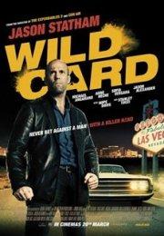 Son Oyun – Wild Card 2014 Türkçe Dublaj izle