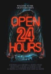 Open 24 Hours izle