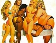 As Massagistas Profissionais Erotik Film izle