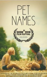 Pet Names izle