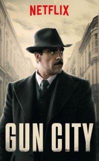 Gun City 2018 Filmini izle