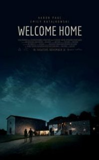 Welcome Home izle