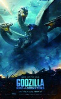 Godzilla : Canavarlar Kralı 2019 izle