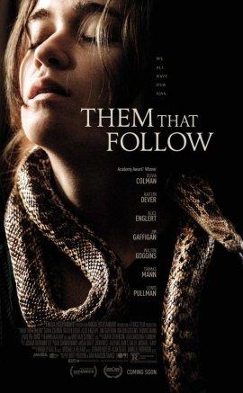 Them That Follow – Takip Edenler izle