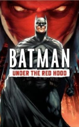 Batman Under the Red Hood Film izle