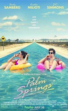 Palm Springs izle