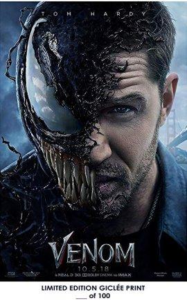 Venom 2018 izle