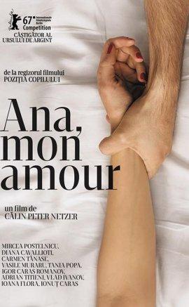 Ana, mon amour izle
