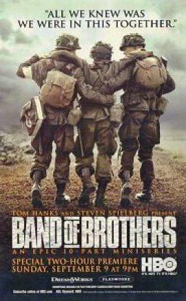Kardeşler Takımı – Band of Brothers 2001 Türkçe Dublaj izle
