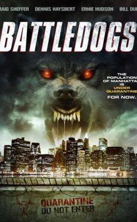 Battledogs – 2013 izle