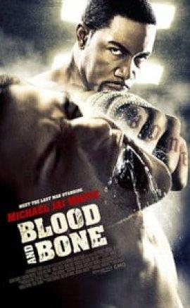 Blood and Bone Filmi Full Hd izle