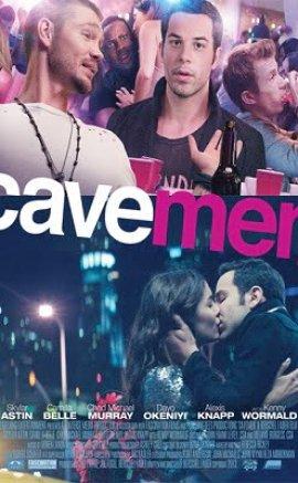 Cavemen (2013) Altyazılı İzle