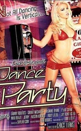 Dance Party Erotik Film izle