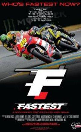 Fastest izle