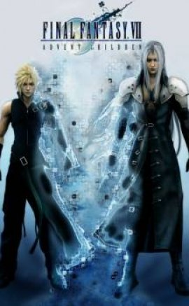 Final Fantasy VII: Advent Children izle