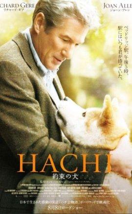 Hachiko: Bir Köpeğin Hikayesi İzle