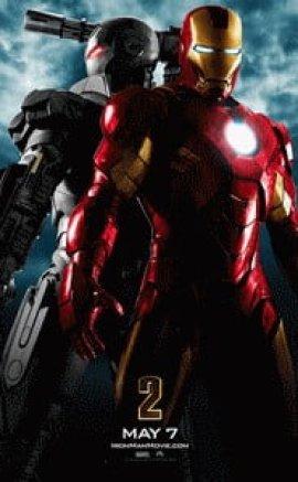 Demir Adam 2 – Iron Man 2 Filmi Full Hd izle