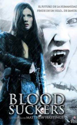 Kan Emiciler – Bloodsuckers İzle