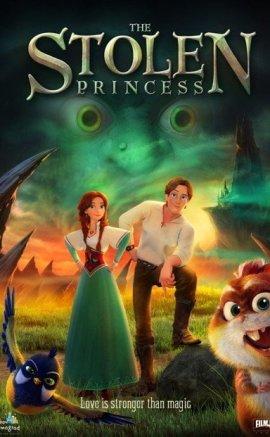 Kayıp Prenses 2018 izle