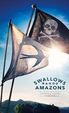 Kırlangıçlar ve Amazonlar izle