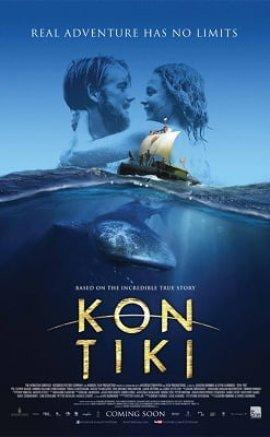 Kon-Tiki (2012) Türkçe Dublaj İzle
