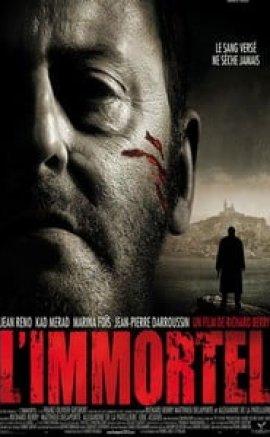 Ölümsüz ~ L'immortel Filmi Full Hd izle