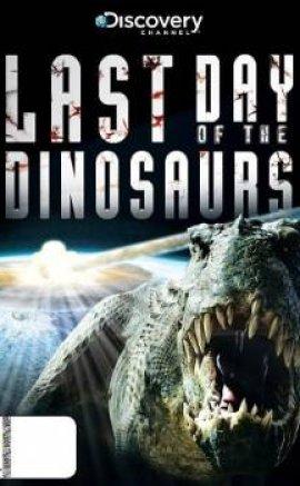Last Day of the Dinosaurs izle