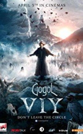 Gogol. Viy 2018 izle