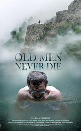 Old Men Never Die izle