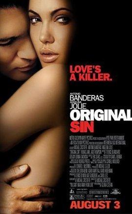 Original Sin – Günahkar izle
