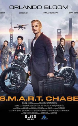 S.M.A.R.T. Chase izle