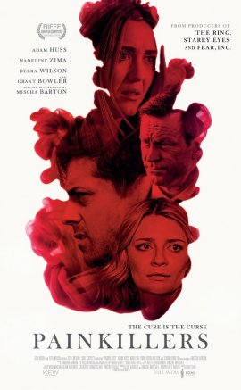 Painkillers Filmini izle