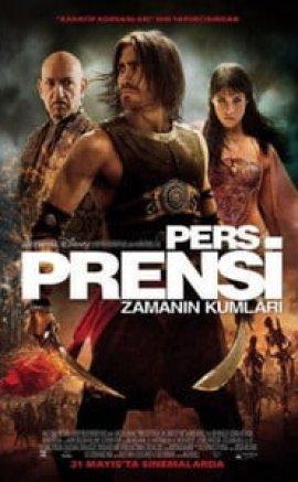 Pers Prensi – Prince of Persia Filmi Full Hd izle