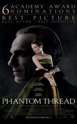 Phantom Thread izle