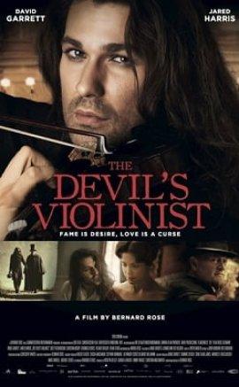 The Devil's Violinist (2013) Altyazılı İzle