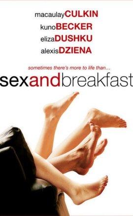 Sex ve Kahvaltı izle
