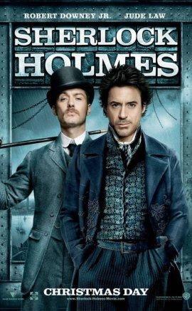 Sherlock Holmes türkçe dublaj İzle