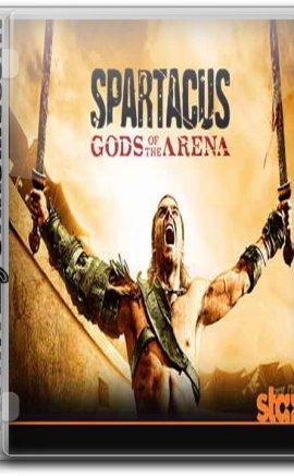 Spartacus Gods Of The Arena 3. Bölüm izle