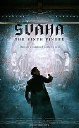 Svaha: The Sixth Finger izle