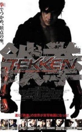 Tekken Film Full Hd izle