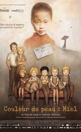 Ten Rengi: Buğday – Couleur de peau: Miel (2012) Türkçe Dublaj İzle