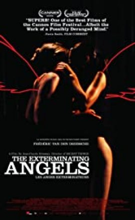 The Exterminating Angels izle