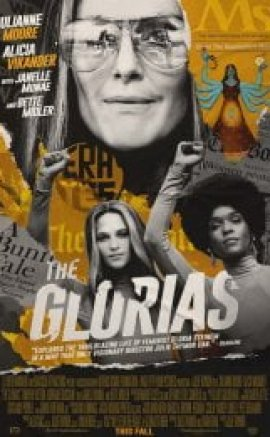 The Glorias izle